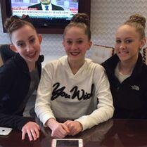 Chloe Haley Tara posted 2015-04-20