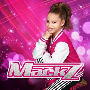 Mack Z album (Mackenzie Ziegler)