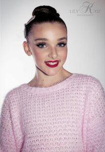 Kendall Lily Koz 1