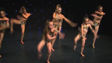 Dance Mums group 2