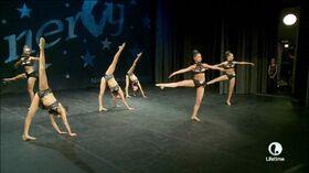 MDP dance Season 5 preview