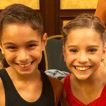 Gavin and Mackenzie 2014-11-17