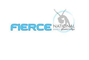 Fierce Dance Competition logo