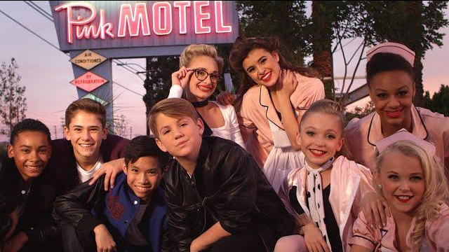 File:Turn Up the Track - Dance Moms and MattyB nice pic.png