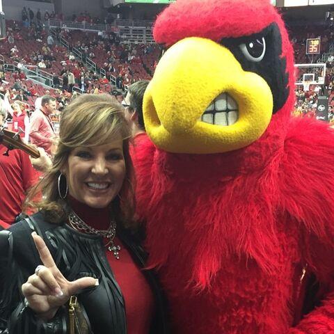 File:Jill and Louisville Cardinal - 21Feb2015.jpg