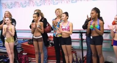 The Beginning of the End - Open Call Auditions - Liza and Chloe Smith - Gloria H and Kaeli Ware - Loree and Jade Cloud