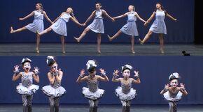 627 Group Dances