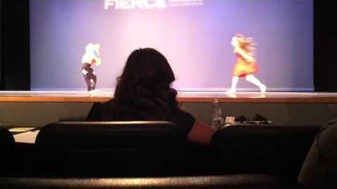 Dance Moms, Judged version Alexus & Peyton ALDC Mini Duet