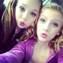 Paige and Maddie (1)