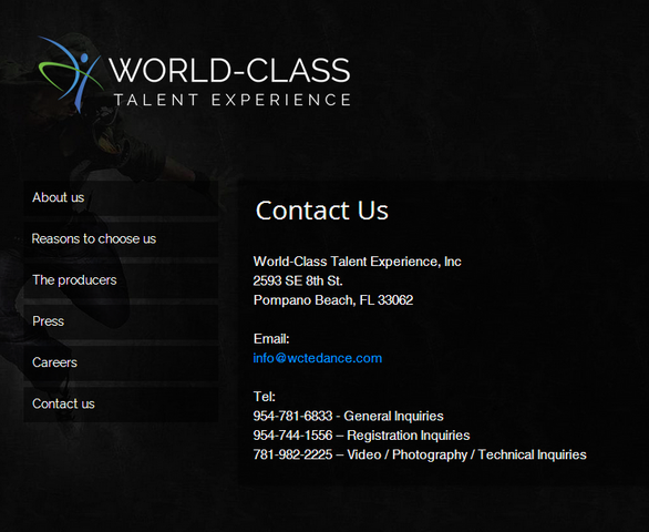 File:WCTE contact info on 4April2015.png