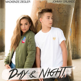 Day & Night cover