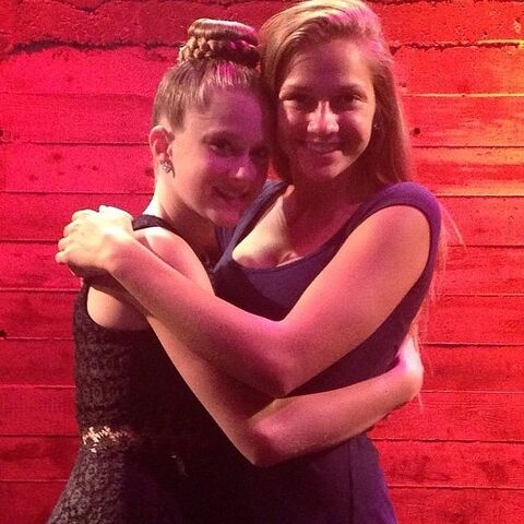 File:Haley and GiannaN Cabaret for a Cause 2014.jpg