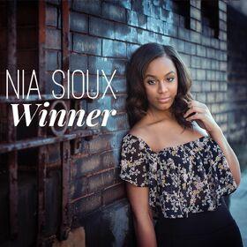 Nia Sioux Winner