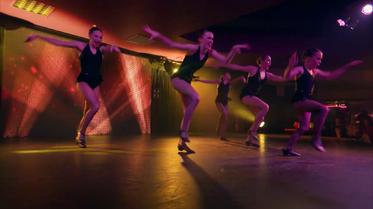 Dance Mums 208 Chicago