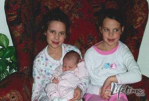 Kendall & sisters