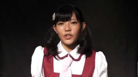 【さつき】DANCEROID第3期メンバーオーディション 2012.10