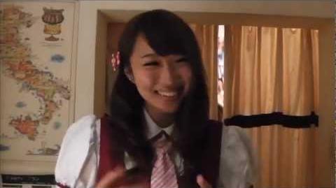 【ぴめ大佐】DANCEROID第3期メンバーオーディション 2012.10