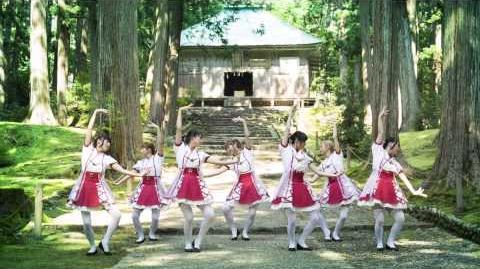 【DANCEROID】平泉寺で踊ってみた-0