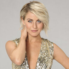 Julianne Hough 2014