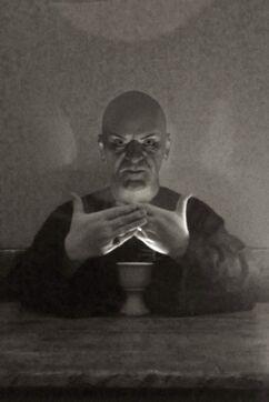 Austerly Fellows studio portrait 1932
