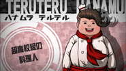 Danganronpa 2 Teruteru Hanamura Talent Intro Japanese