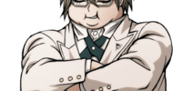 Free Time Events/Byakuya Togami (Danganronpa 2)