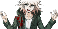 Free Time Events/Nagito Komaeda