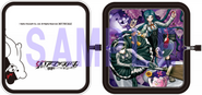 Danganronpa V3 Preorder Bonus Pouch from WonderGOO