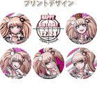 Priroll Junko Enoshima Macarons Design