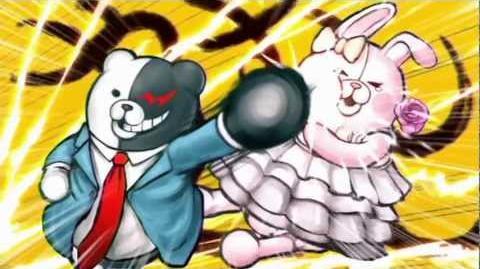 PSP スーパーダンガンロンパ2 さよなら絶望学園 学級裁判紹介PV