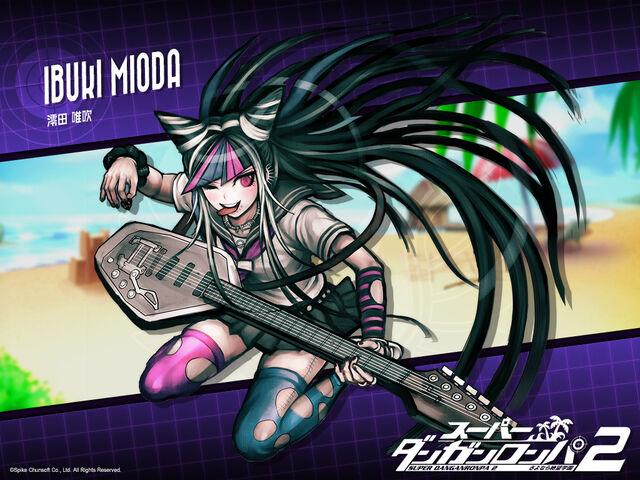 File:Web MonoMono Machine DR2 Wallpaper Ibuki Mioda 1024x768.jpg