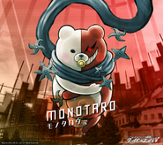 Digital MonoMono Machine Monotaro Monotarou Android wallpaper