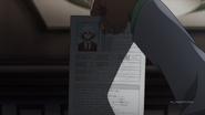 Komaeda's transcript