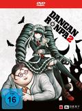 Danganronpa The Animation German Volume 2 DVD