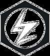 Kazuichi Soda Symbol (Former School) Bolts