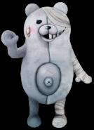 Shirokuma Fullbody 3D Model