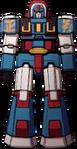 Yasuhiro Hagakure as Robo Justice Fullbody Sprite (1)