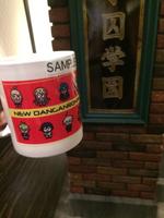 DRV3 cafe collaboration cast mug (3)
