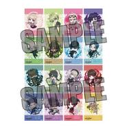 Chara-Cre x Danganronpa V3 Collab Post Cards (1)