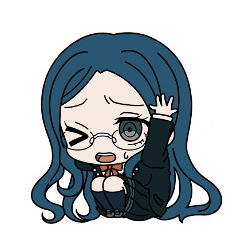 File:New Danganronpa V3 Rubberstrap ViVimus Collection Tsumugi Shirogane.png