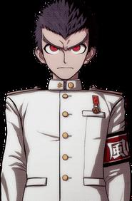 Kiyotaka Ishimaru Halfbody Sprite (1)