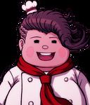Teruteru Hanamura Report Card Profile