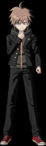 File:Danganronpa 1 Demo Makoto Naegi 04.png