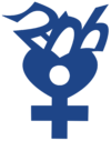 Mikan Tsumiki Symbol (Former School)