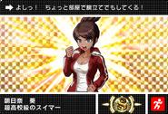 Danganronpa V3 Bonus Mode Card Aoi Asahina S JP