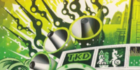 RE:DANGANRONPA ~SUPER DANGANRONPA bitbitbit TKD Remix~