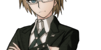 Free Time Events/Byakuya Togami