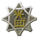 Akane Owari Symbol (Former School) 2