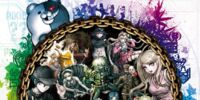 New Danganronpa V3 x Pasela Resorts Collaboration