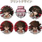 Priroll Akane Owari Macarons Design